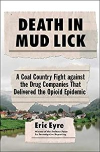 Death In Mud Lick Book